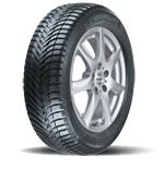 Michelin Alpin A4 auf Alufelge Enzo W