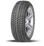 Michelin Pilot Alpin A4